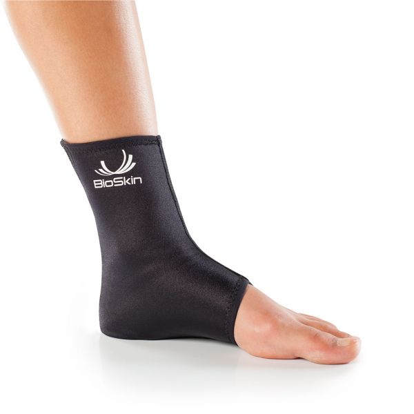Sleeve for ankle pain
