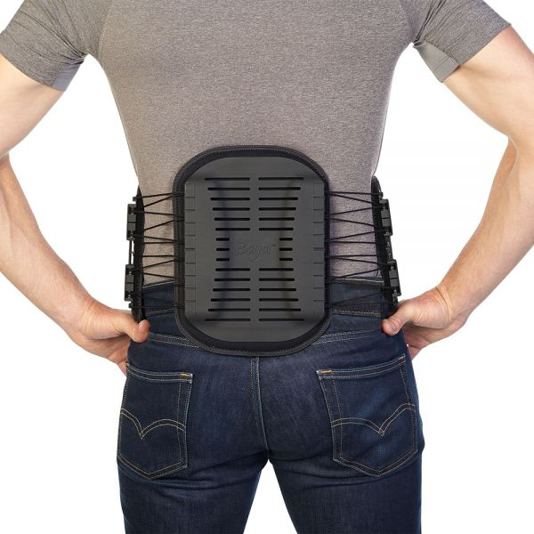 Max support back brace