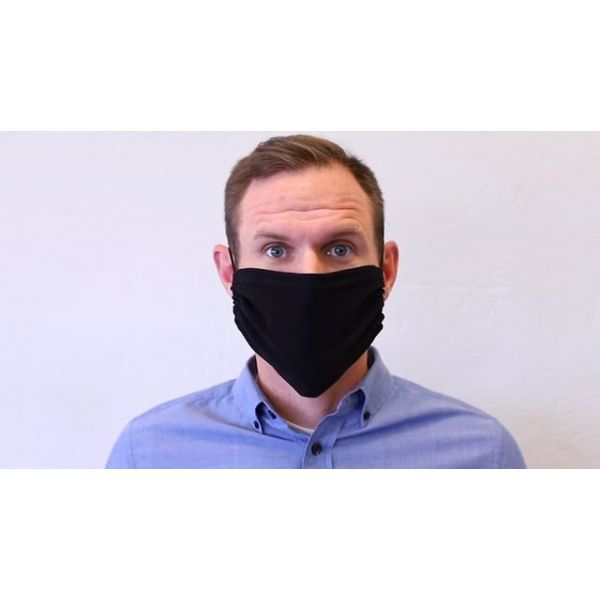 Landscapes - Three Pack Fabric Face Mask