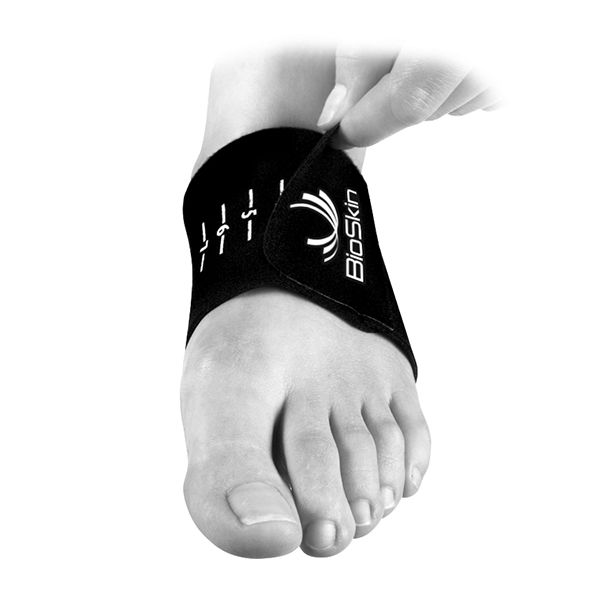 Calibrated Midfoot Compression Wrap - 10-Pack