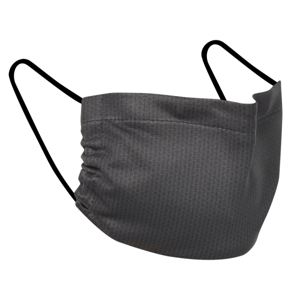 Double Layer Mask - Steel & Stone  3 Pack