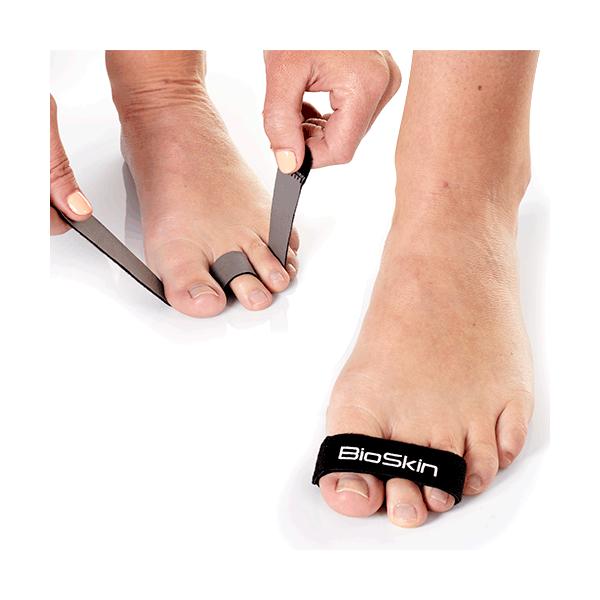 Hammer Toe Straightening Strap - 10 Pack