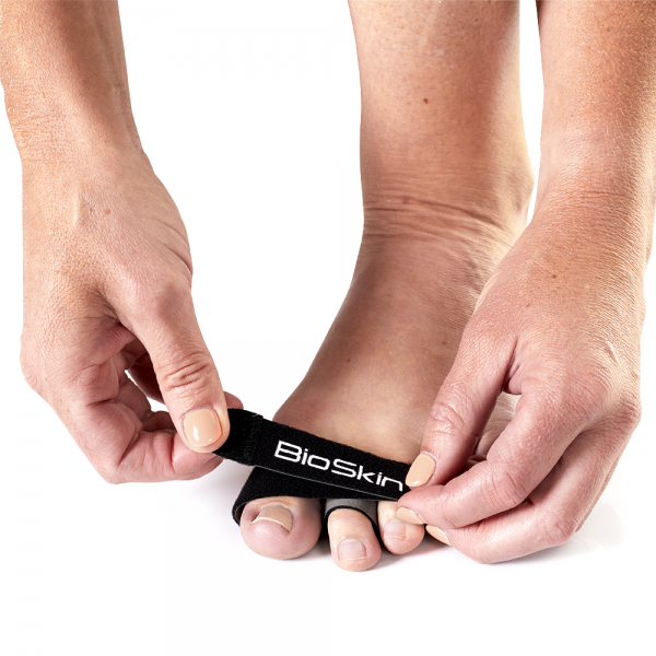 Hammer Toe Straightening Strap - 2 Pack