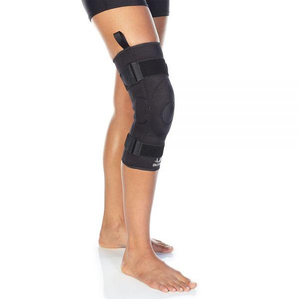 Visco Knee Skin with Conforma