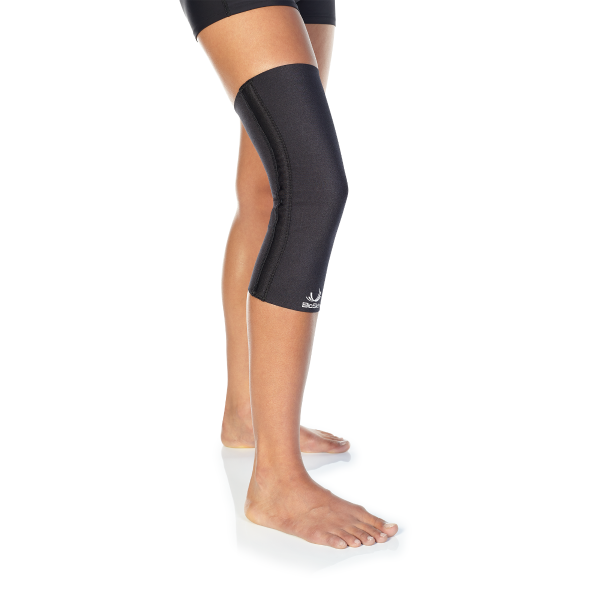 Knee Skin - Closed Patella