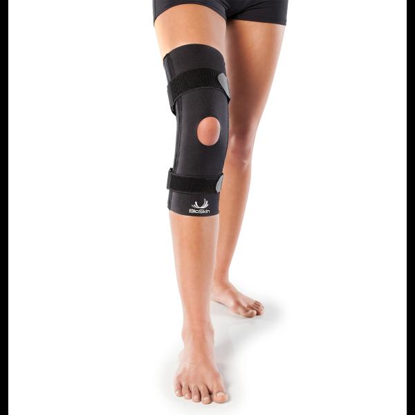 Knee Skin - Open Patella
