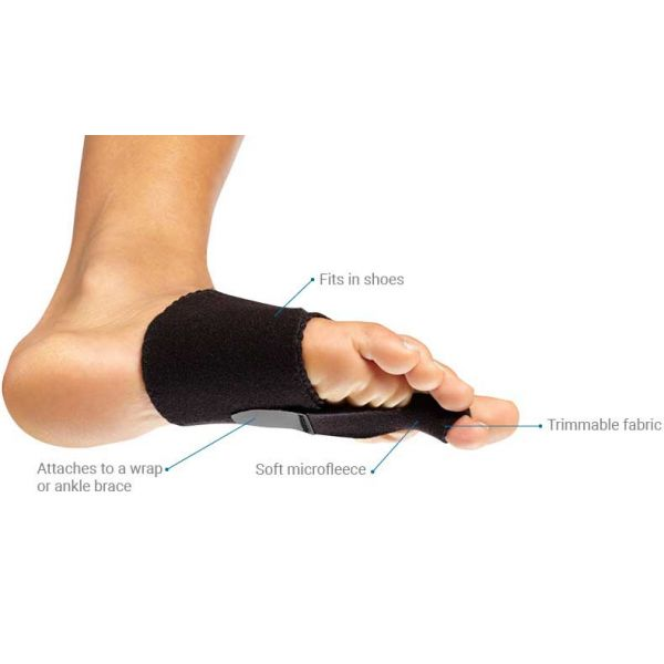 Weil Osteotomy Strap & CMC Wrap Bundle